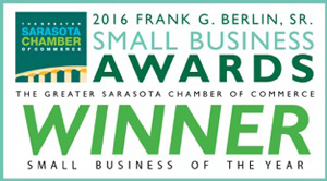 Gorilla Kleen Small Business Winner