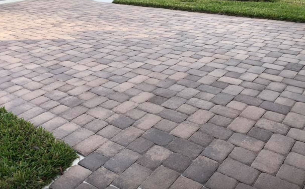 power washing services near me in Venice