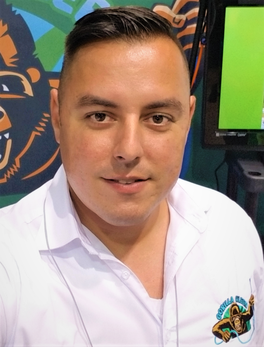 Rod Barros – Operations Manager